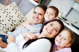 Why Family Time Is So Important \u2013 The Live The Adventure Letter