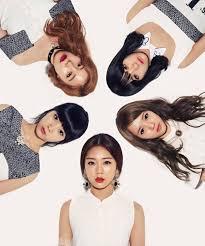 Ladies Code Single Tops Charts After Eunbs Death Herald