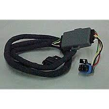 amazon com gm 12498307 trailer wiring harness includes 7 pin gm 12498307 trailer wiring harness includes 7 pin round to 4 pin flat adapter