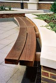 type of furniture design. hardwood timber seat type 4 wall outdoor seating by woodscape of furniture design