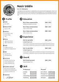 Attractive Resume Templates Extraordinary Templates Resume Attractive Cv Template Doc Sterntechnologyco