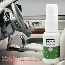 hgkj polish car scratch repair fluid polishing wax for car scratch wax leather care cleaner