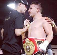 """Ricky López"""" Boxing Sensation 20 ..."""