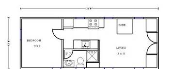tiny house floor plans. 5 Tiny House Floor Plans 16 X 40 Second Unit Page Little 16×40 Winsome Design. «