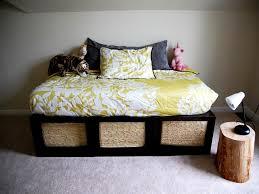 furniture diy daybed design diy daybed ideas for modern