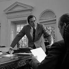 Donald Rumsfeld – Nachruf: Der ewig Uneinsichtige - DER SPIEGEL