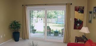 door patio window world: new window world sliding glass door unit with solarzone glass