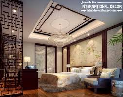 modern bedroom ceiling design ideas 2018 images collection with attractive bathroom lights