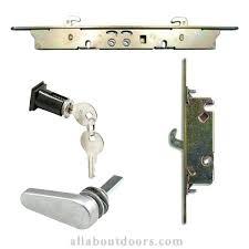 patio door parts or sliding patio glass door locks 53 sliding patio door hardware ottawa