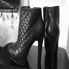 75% off Steve Madden Shoes - Steve Madden Quilted Booties from ... & Steve Madden Quilted Booties Adamdwight.com