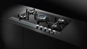 Gas Cooktop Glass Cg905dlpgb1 Lpg Fisher Paykel
