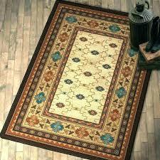 santa fe style area rugs round southwestern rugs round southwestern area rugs western style area rugs