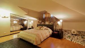 Low Ceiling Attic Bedroom Fab Low Ceiling Attic Bedroom Design Ideas Featuring Concrete
