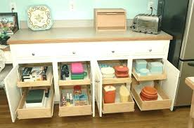 pull out shelves for pantry closet diy cabinet how to build a office licious medium size