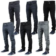 Designer Pants Details About Mens Denim Jeans Soul Star Pants Slim Fit Trousers Designer Bottoms Casual New