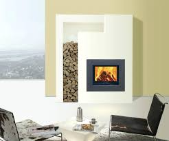 plug in electric fireplace heater