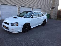 subaru wrx 2005 white. Interesting Subaru Amazing 2005 Subaru Impreza WRX STI 4dr Sdn 6 Speed Manual  Aspen White 2017 2018 Throughout Wrx 0
