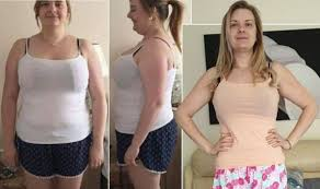 Weight Loss For Women Weight Loss Diet Plan Reddit User Shed 4st With Exercise