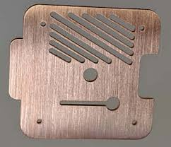Gauge Thicknesses For Brass Copper And Silver Big Blue Saw