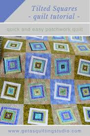 Square Quilt Patterns New Design Ideas