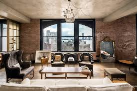 Nyc Penthouses For Parties Soho New York Curbed Ny
