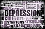 Images & Illustrations of clinical depression