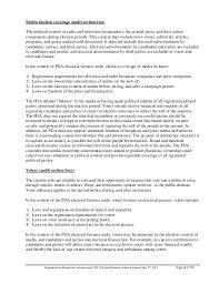 fda global electoral fairness audit report 8