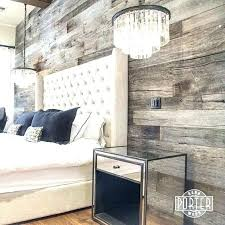 wood panel accent wall wood accent wall bedroom instead of headboard wooden wall in master bedroom