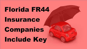 2017 vehicle insurance policy florida fr44 insurance companies include key policy s