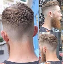 Idées De Coiffure Homme 2017 Court Cheveux