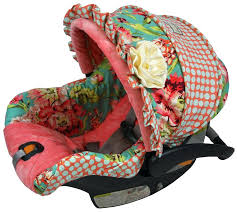 custom baby car seat covers butler love bliss custom baby car seat cover custom car seat