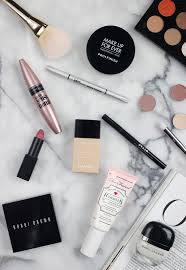everyday makeup essentials