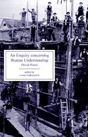 an enquiry concerning human understanding broadview press written by david hume
