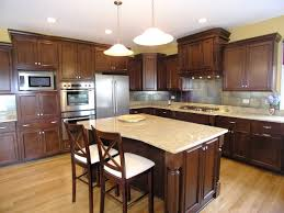Wooden Floor In Kitchen Kitchen Island With Cabinets Ideas Needham Black And White