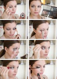 new years eve makeup tutorial step 2 origby seattle fashion