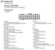 pioneer avh p1400dvd wiring colors wiring diagram wiring diagram for pioneer x2700bs the