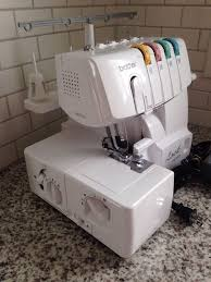 Brother 1034d Serger Sewing Machine