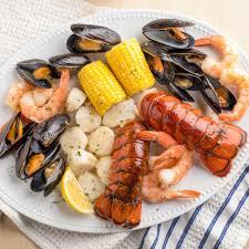 gourmet lobster dinner. Interesting Lobster Maine Shore Dinner To Gourmet Lobster