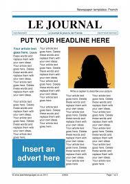 Online Newspaper Template Interactive Newspaper Template Online Interactive Newspaper 6