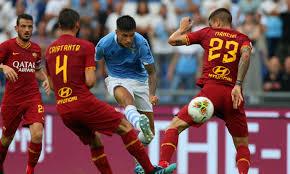 Serie A: focus sul derby Roma-Lazio VIDEO
