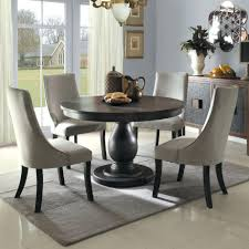 modern round dining table top tables beautiful primitive farmhouse kitchen and chairs set room furniture canada