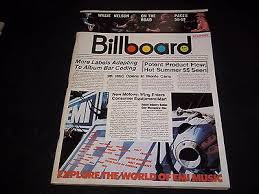1979 June 16 Billboard Magazine Great Vintage Music Ads Charts J 310 Ebay