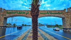 مرحباً بكم في محافظة #العارضة 😍... - بندر واصلي Bandar Wasli