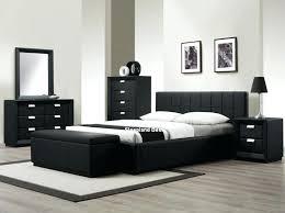 modern black bedroom furniture. Wonderful Bedroom Black Bed Furniture Amazing Of Modern Bedroom  Baby Intended R