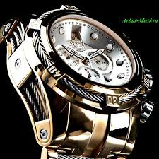 invicta men s jason taylor reserve limited edition luxury watch invicta men s jason taylor reserve limited edition luxury watch 4 795 00 luxury watches taylors and luxury
