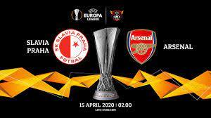 ถ่ายทอดสดฟุตบอล ยูฟ่ายูโรปาลีก 2020-21 สลาเวีย ปราก vs อาร์เซนอล