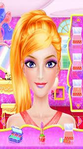 makeup salon make up makeover dress up games