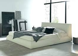 white low bed frame – boredpanda.co