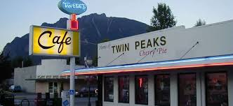 Hf coors original twin peaks coffee mug by hf coors is back in production! Twede S Cafe Double R Diner Twin Peaks Filming Location North Bend Wa Roadtrippers
