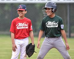 Little League Baseball Age Chart 2014 Update To The Implementation Of Little League Baseball Age
